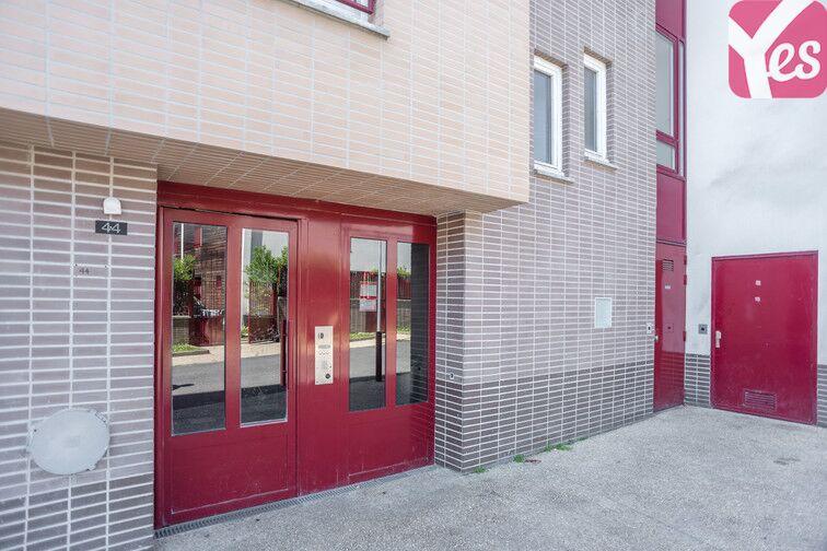Parking Nord - Pierrefitte-sur-Seine box