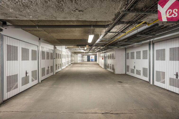 Parking Nord - Pierrefitte-sur-Seine sécurisé