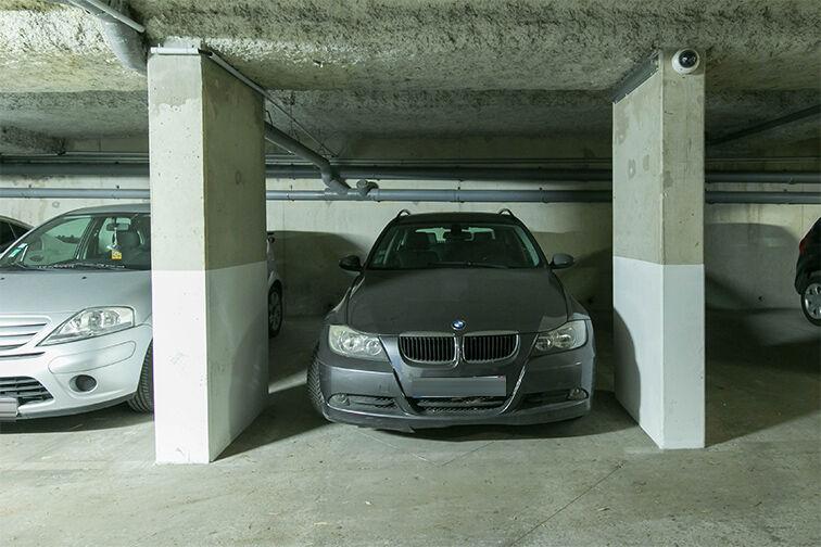 Parking Général Joinville à louer