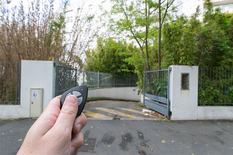 location parking Général Joinville