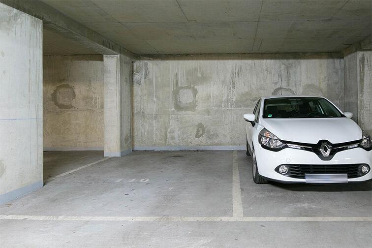 Parking Cimetière Parisien de Saint-Ouen sécurisé