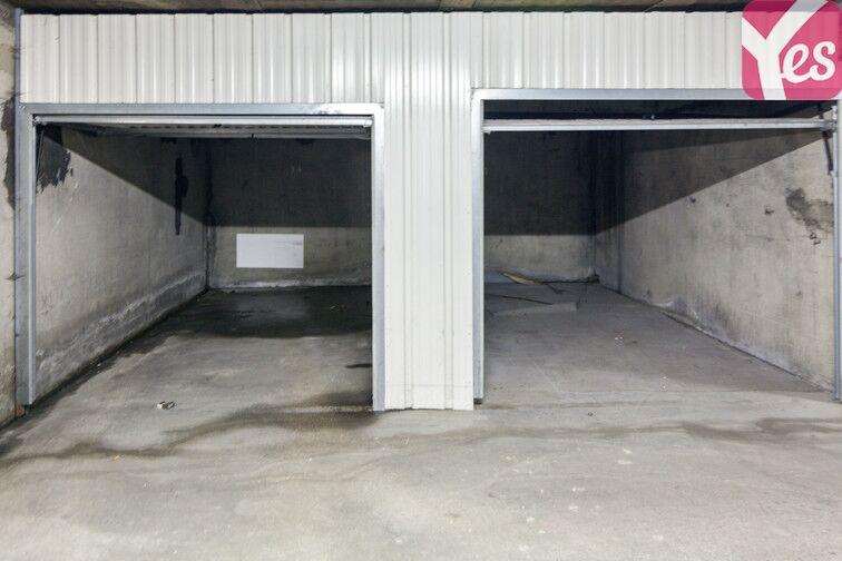 Parking Allée Clément Marot - Beauvais 60000