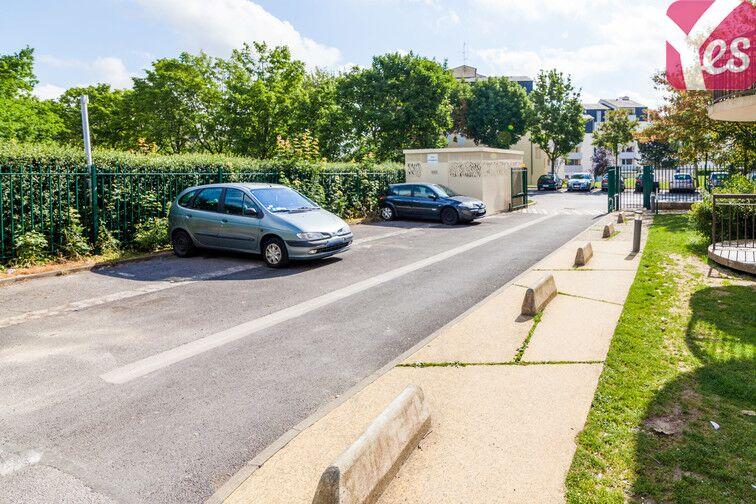 Parking Allée Clément Marot - Beauvais en location
