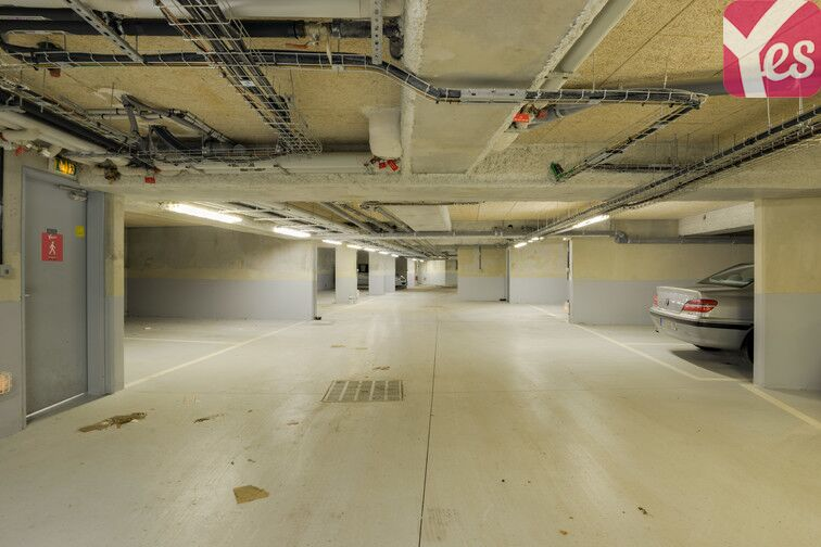Parking Est - Palaiseau location mensuelle