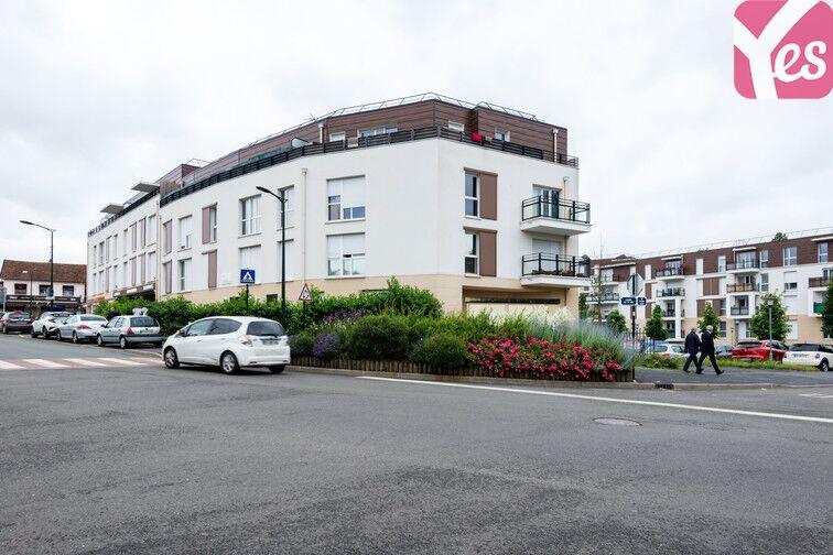 Parking Est - Palaiseau avis