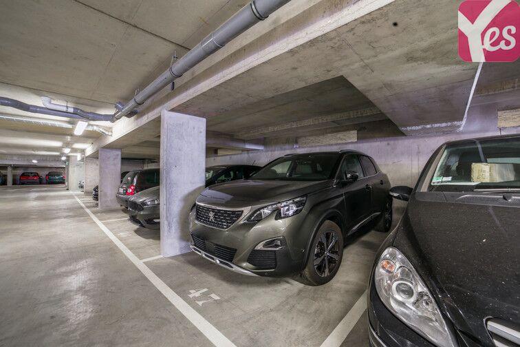 Parking Centre-ville - Parc Prairie - Hautes Bornes - Choisy-le-Roi en location