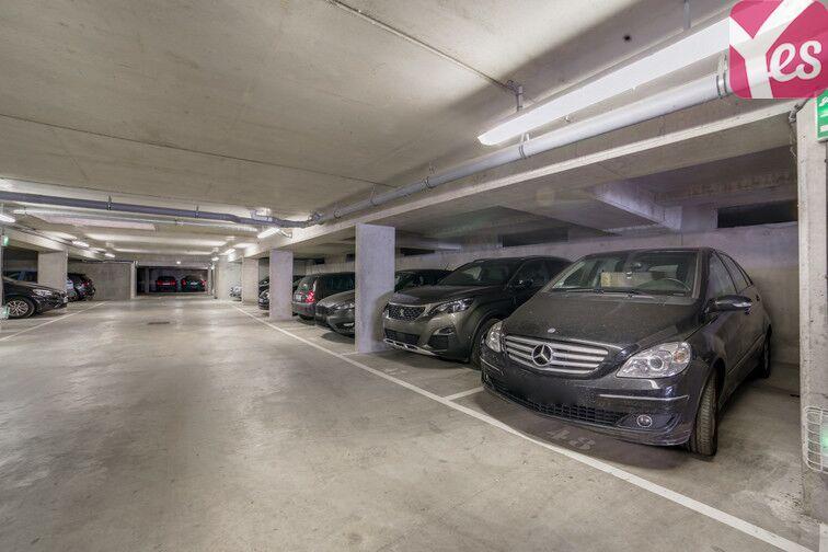 Parking Centre-ville - Parc Prairie - Hautes Bornes - Choisy-le-Roi pas cher