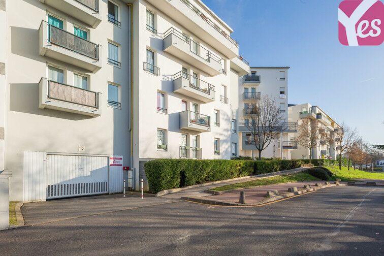 Parking Allée de la Sirène - La Source - Créteil location