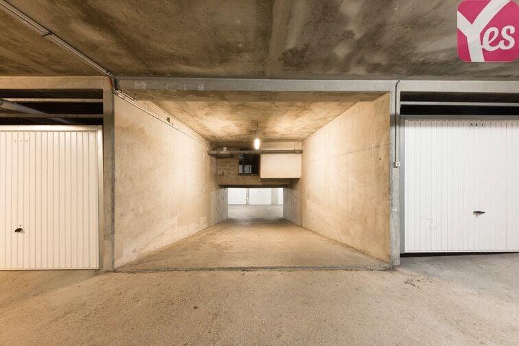Parking Allée de la Sirène - La Source - Créteil gardien