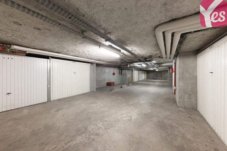 Parking Allée de la Sirène - La Source - Créteil pas cher