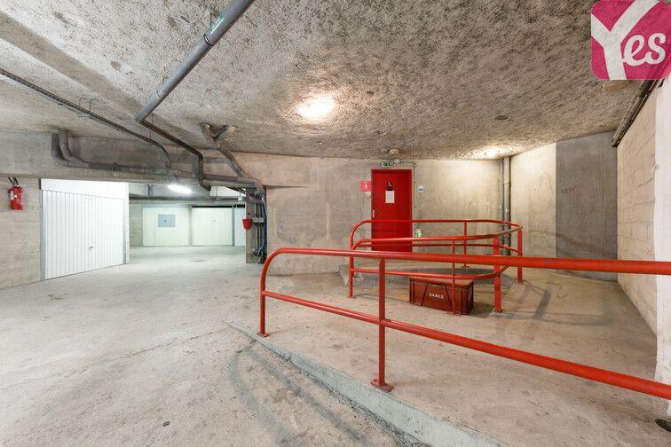 Parking Allée de la Sirène - La Source - Créteil box