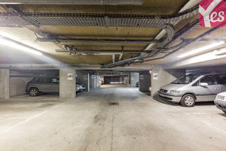 Parking Champeval - Créteil 22 rue du Général Sarrail