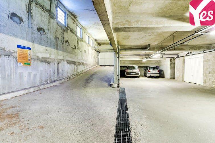 Parking Gare de Plaisir Grignon location