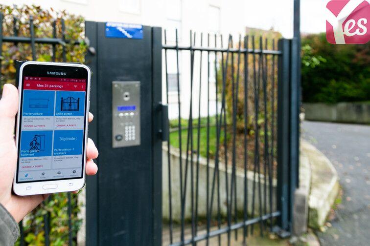 location parking Plateau Sud - Vitry-sur-Seine