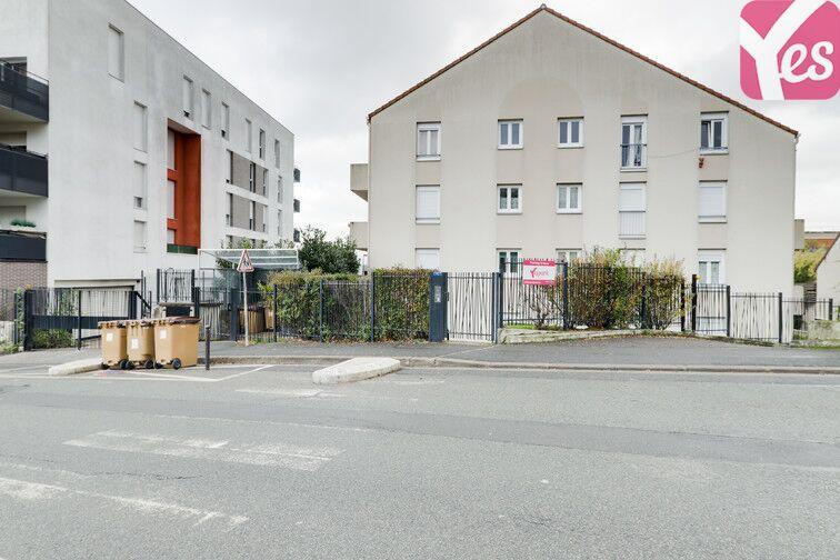 Parking Plateau Sud - Vitry-sur-Seine à louer