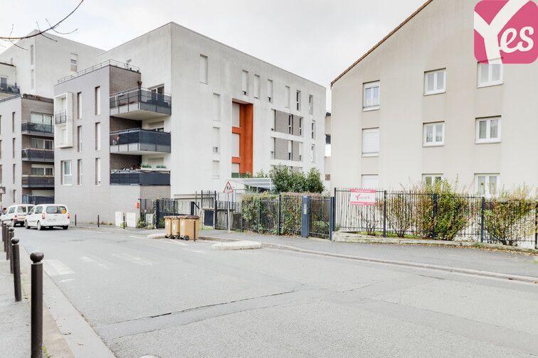 Parking Plateau Sud - Vitry-sur-Seine 30 rue Henri Matisse