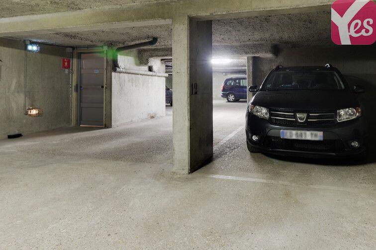 Parking Plateau Sud - Vitry-sur-Seine en location