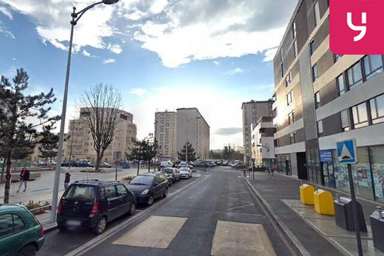 Parking Sablons - Sarcelles avis