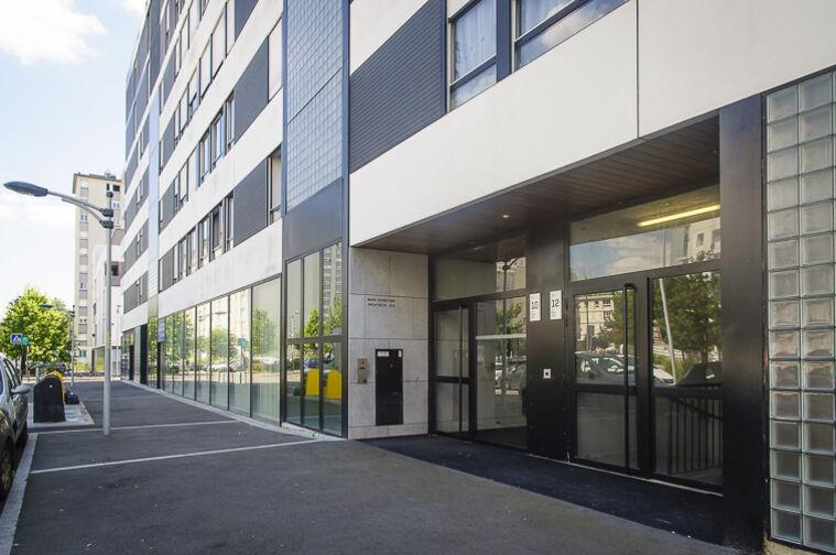 Parking Sablons - Sarcelles 95200