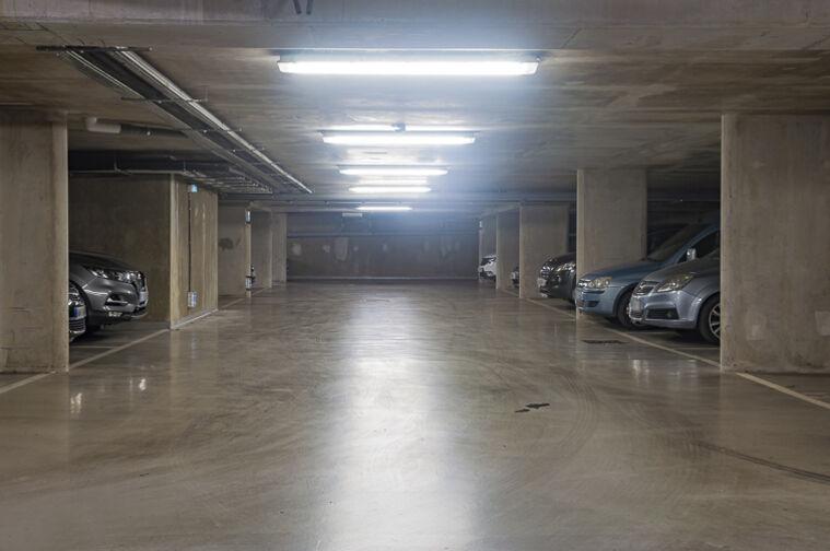 Parking Sablons - Sarcelles location mensuelle