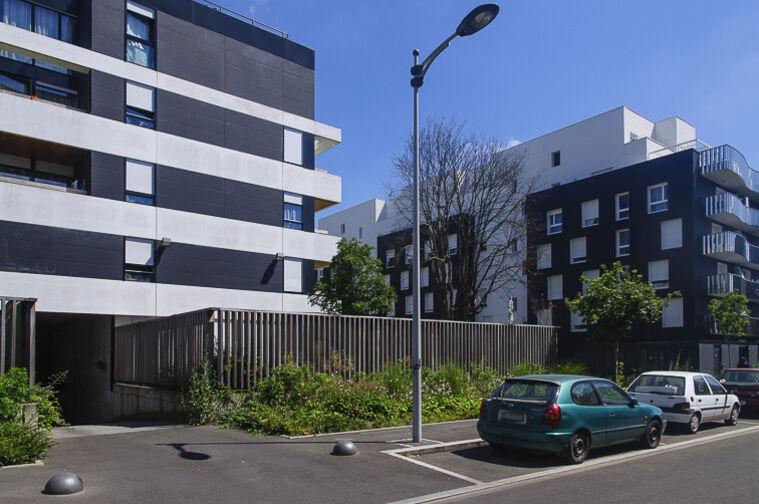 Parking Sablons - Sarcelles gardien