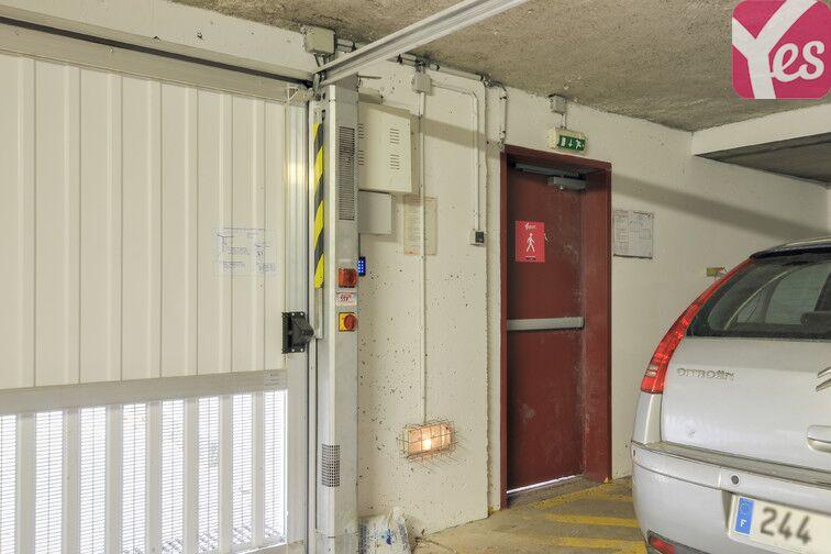 Parking Jean Bouin - Gagny avis