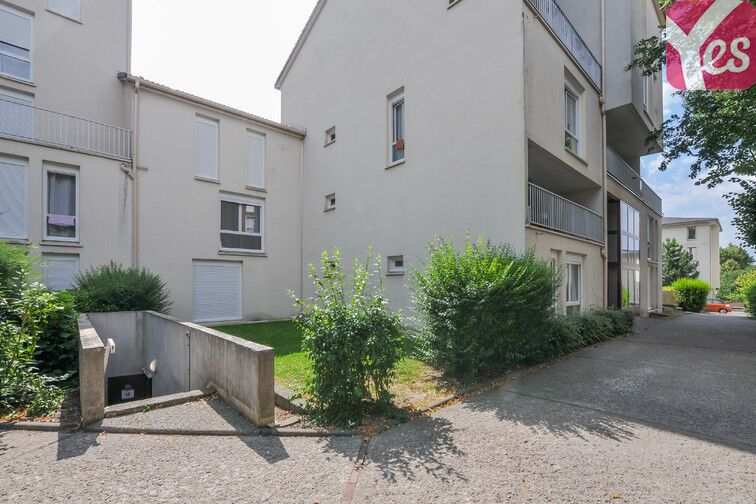 Parking Jean Bouin - Gagny location