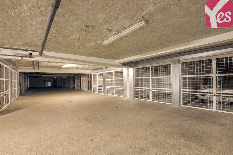 Parking Jean Bouin - Gagny location mensuelle