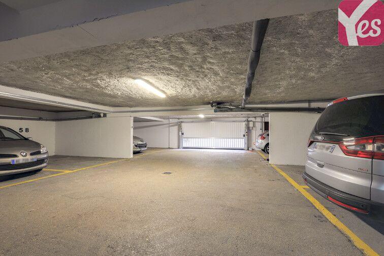Parking Jean Bouin - Gagny en location