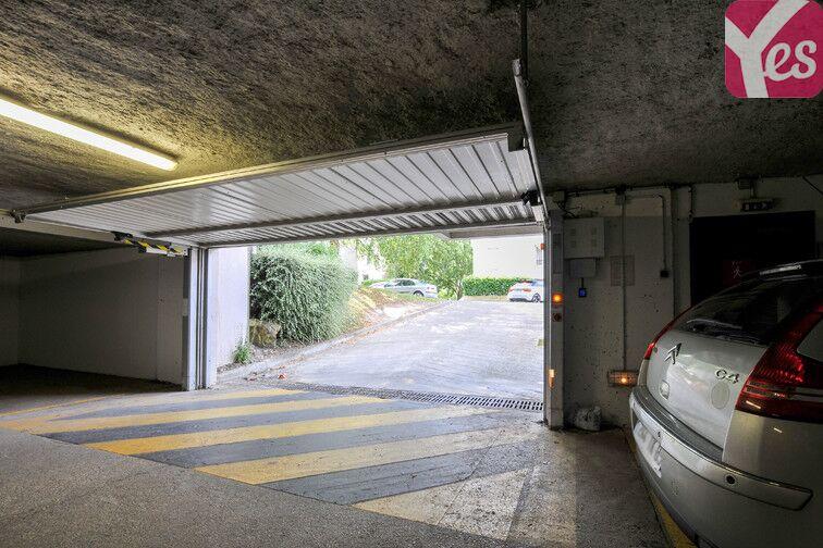 Parking Jean Bouin - Gagny à louer