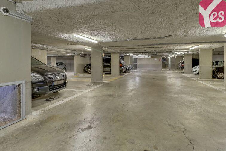 Parking Centre-ville - Tremblay-en-France pas cher