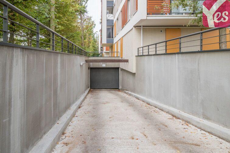 Parking Centre-ville - Tremblay-en-France souterrain