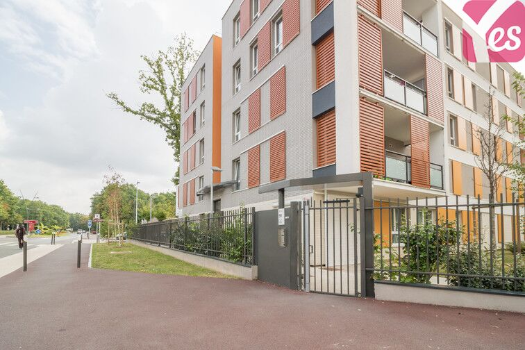 Parking Centre-ville - Tremblay-en-France en location
