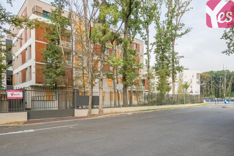 Parking Centre-ville - Tremblay-en-France gardien