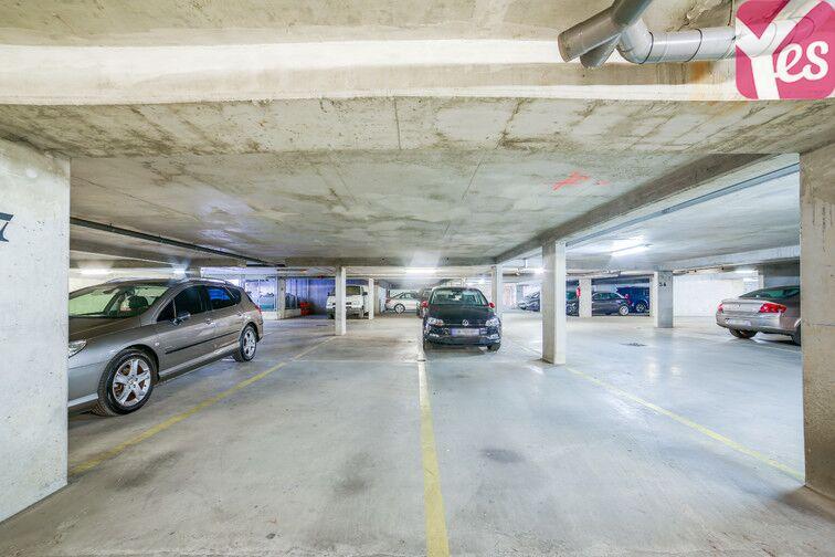 Parking Zone Industrielle - Viry-Châtillon en location