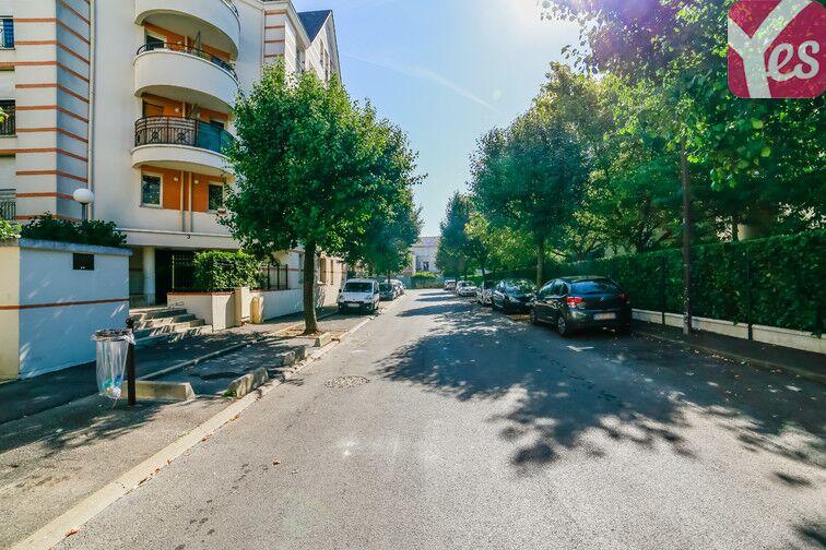 Parking Zone Industrielle - Viry-Châtillon gardien
