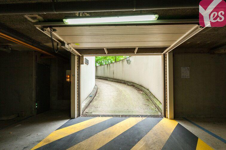 Parking Allée des Presses à Plomb - Conflans-Sainte-Honorine souterrain