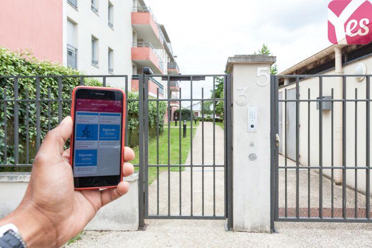 Parking Allée des Presses à Plomb - Conflans-Sainte-Honorine pas cher