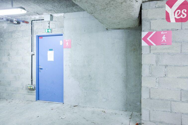 Parking Allée des Presses à Plomb - Conflans-Sainte-Honorine 78700