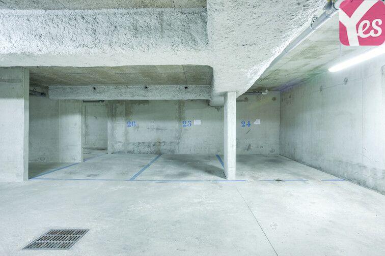 Parking Allée des Presses à Plomb - Conflans-Sainte-Honorine gardien