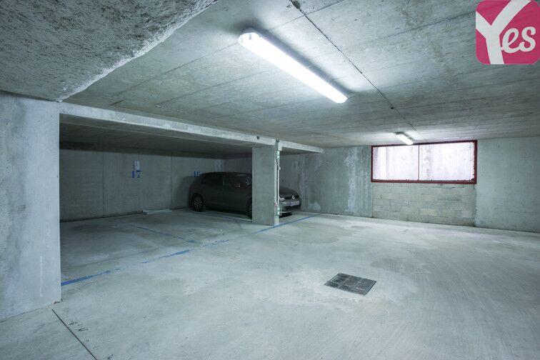 Parking Allée des Presses à Plomb - Conflans-Sainte-Honorine sécurisé