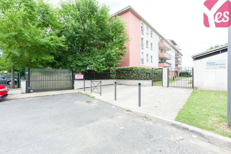 Parking Allée des Presses à Plomb - Conflans-Sainte-Honorine location