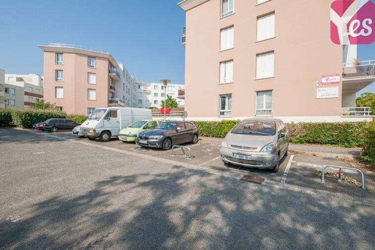 Parking Clé Saint-Pierre - Pissaloup - La Revanche - Élancourt avis