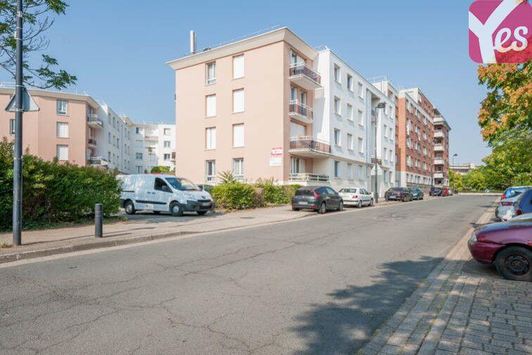 location parking Clé Saint-Pierre - Pissaloup - La Revanche - Élancourt