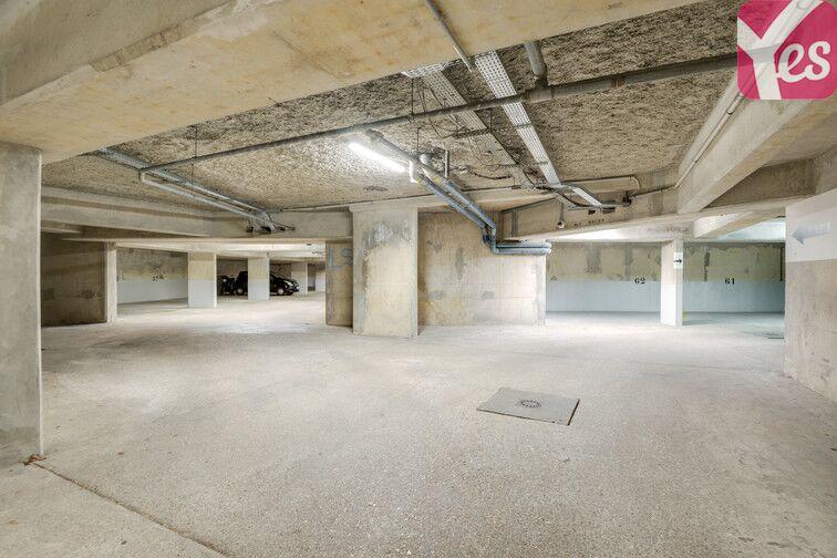 Parking Rue Hoche - Centre-ville - Houilles en location