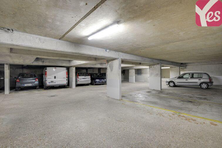 Parking Rue Hoche - Centre-ville - Houilles pas cher