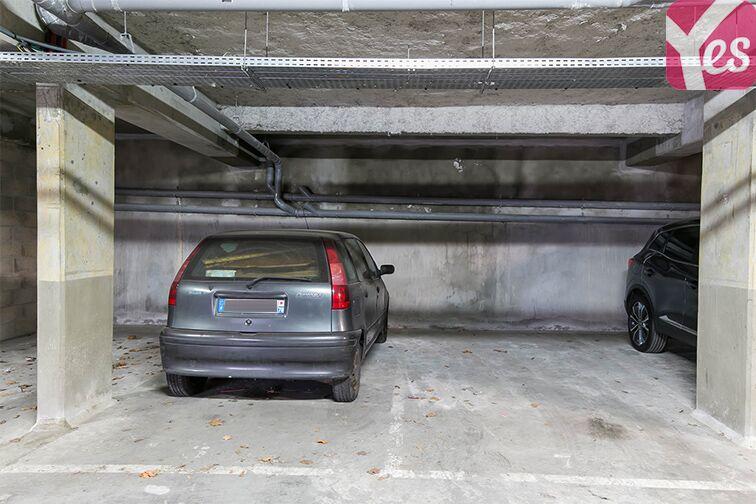 Parking Le Manet 1 rue des Sirènes