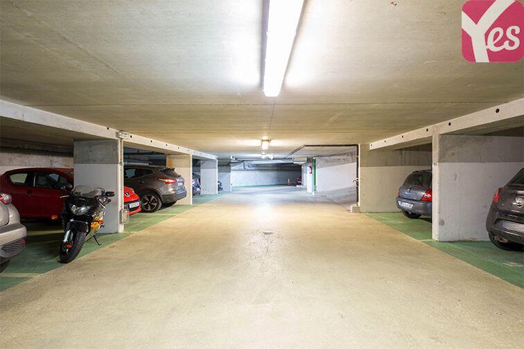 Parking Issy - Val-de-Seine à louer