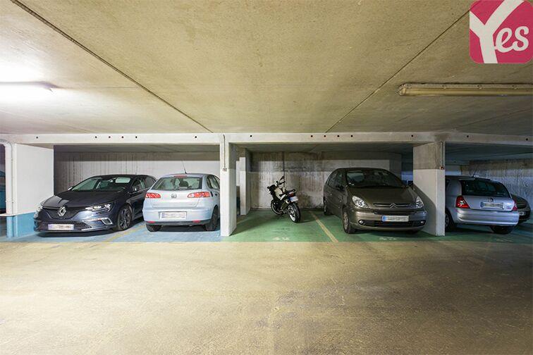 Parking Issy - Val-de-Seine garage
