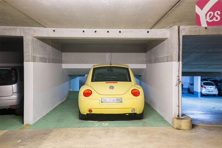 Parking Issy - Val-de-Seine 92130
